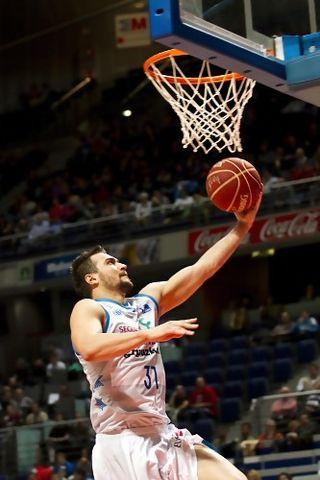 Ivan Paunic (Foto: Juan Carlos García Mate ©)