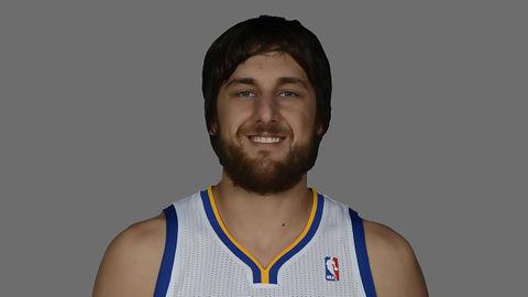 Andrew Bogut (Foto: NBA MEDIA).
