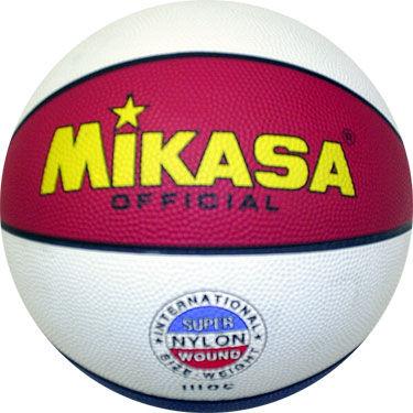 mikasa tricolor (Foto: foro.acb.com)