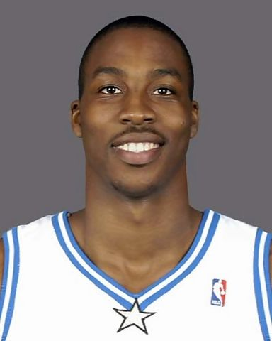 Dwight Howard (Foto: NBA)