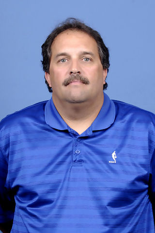 Stan Van Gundy (Foto: NBA)