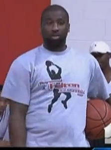 Raymond Felton (Foto: youtube).