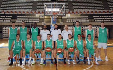 Amics Castelló 2013-14