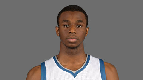 Andrew Wiggins (Foto: NBA MEDIA).