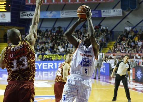Awudu Abass (Foto: legabasket.it)
