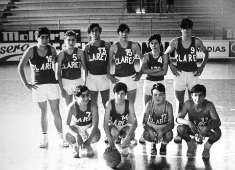 basquetmaniàtic con el 15 del Claret