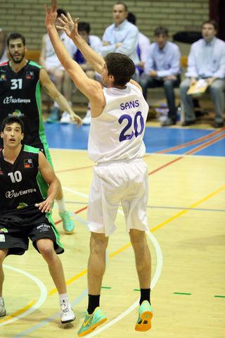 Agustí Sans acabó la temporada al 100% de confianza (foto basquetmaniàtic)