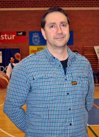 David Blanca (foto Chema González)
