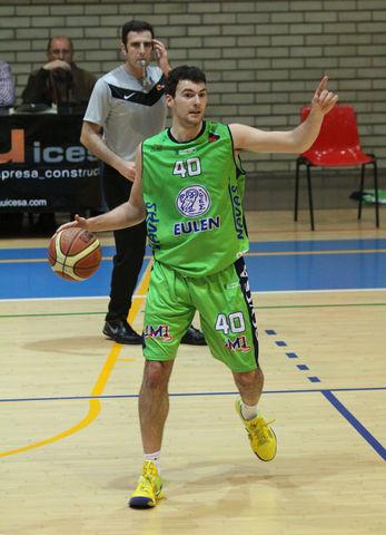 Adrián Méndez (foto basquetmaniàtic)