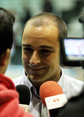Carles Duran (foto basquetmaniàtic)
