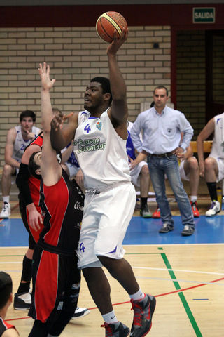 Sey Aboubacar (foto basquetmaniàtic)