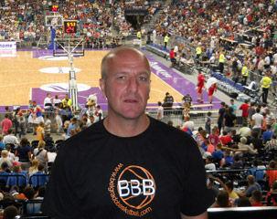 Jordi Sampietro, el guía de nuestro viaje a Serbia