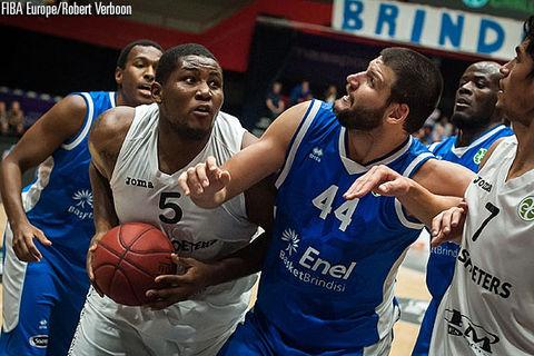 Reggie Johnson (FIBA Europe/Robert Verboon).