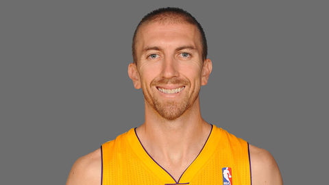 Steve Blake (Foto: NBA MEDIA).