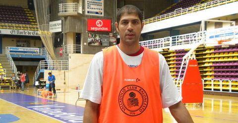 Vasilopoulos, una de las incorporaciones estrella en Valladolid (Foto: tribunasalamanca.com)