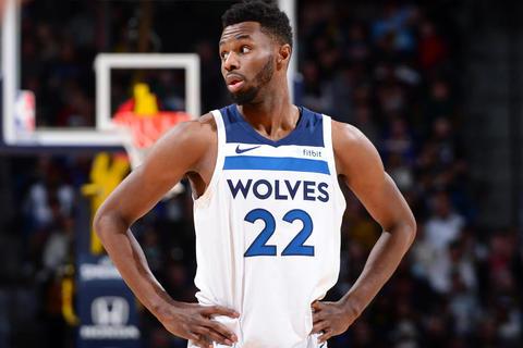 Wiggins y su resurrección (Foto: NBA)