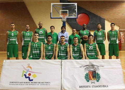 Zornotza ST 2013-14