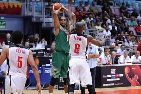 Abdelhakim Zouita (Foto: FIBA Africa)