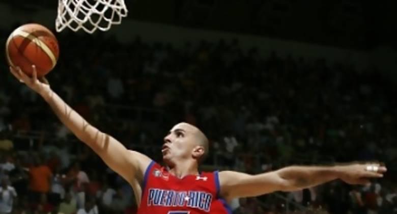 Carlos Arroyo, líder de Puerto Rico (Foto: FIBA)