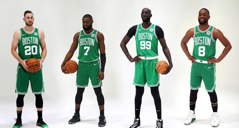 Celtics 2020