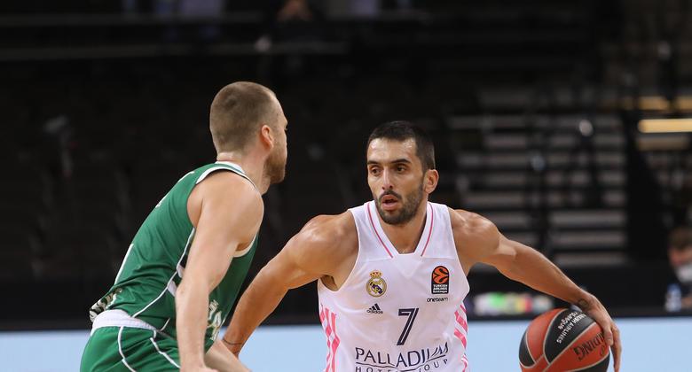 El agente de Campazzo confirma su marcha a la NBA19/11/2020- 13:13Liga Endesapor Álvar Gutiérrez Martínez