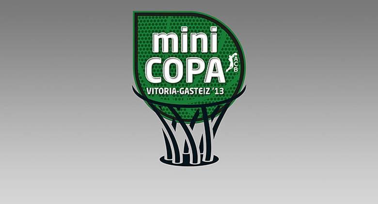 Logo Minicopa 2013