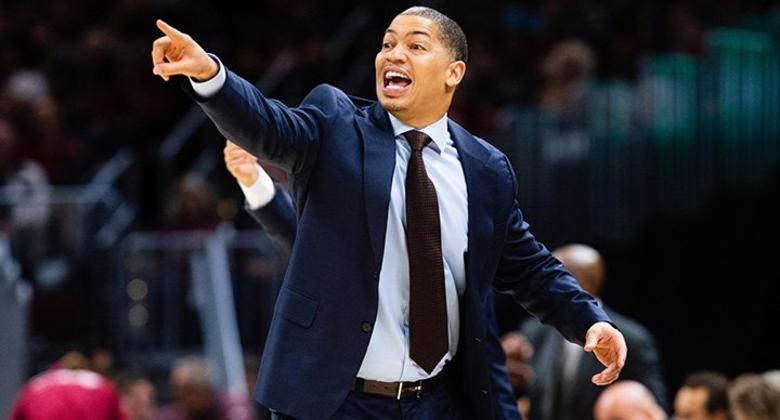 Los Cavaliers logran su primera victoria de la temporada