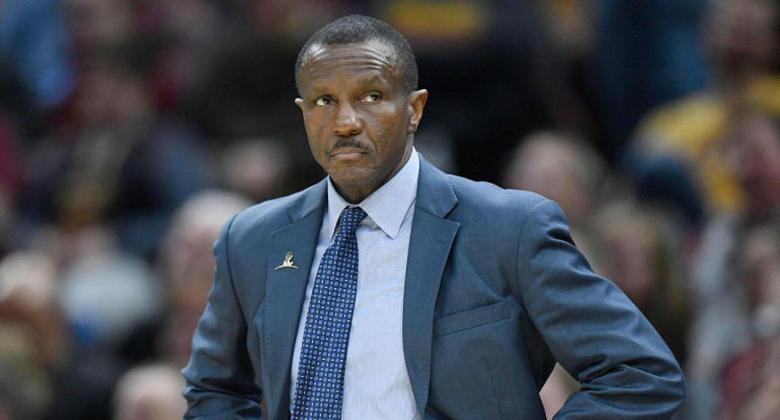 Entrenador despedido por los Raptors ahora estará con los Pistons