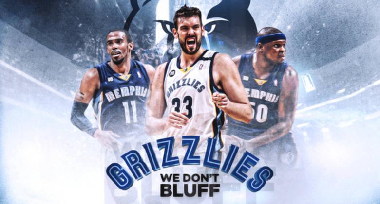 Los poderes de los Grizzlies (Foto: goodfon.com).
