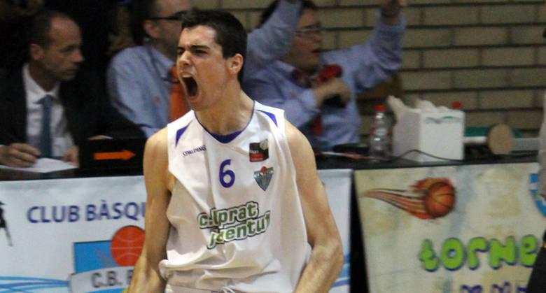 "Alberto Abalde, ""on fire"" (foto basquetmaniàtic)"