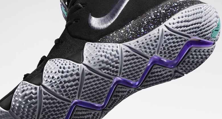 Nike Kyrie Nuevos Modelos