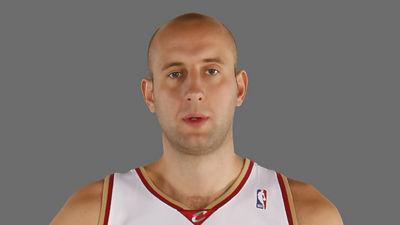 Zydrunas Ilgauskas (Foto: NBA)