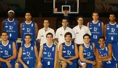Del Qalat Cajasol 2007-2008 solo repiten cuatro y el cuerpo técnico