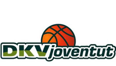 Logo DKV Joventut