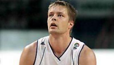 Hanno Mottola ya es leyenda en Finlandia (Foto: Interbasket.net)