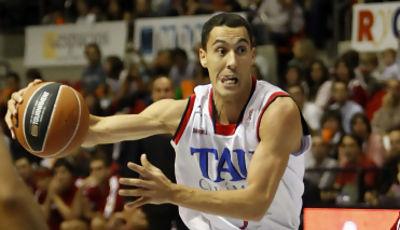 Pablo Prigioni fue el mejor del torneo (foto: ACB Media)