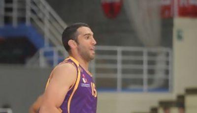 Víctor Baldo (foto: CB Valladolid)