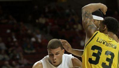 Blake Griffin está imparable bajo los aros con 19.8 rechaces por choque (Foto: media.commercialappeal.com)