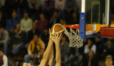 Yáñez jugará lo que resta de temporada en la LEB Bronce (Foto: César Borja/U.B. La Palma)