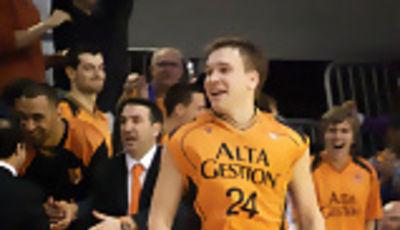Oleson, contento (foto: FM)