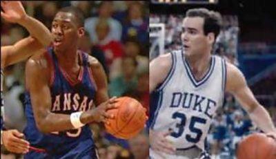 Pasado y presente del baloncesto universitario