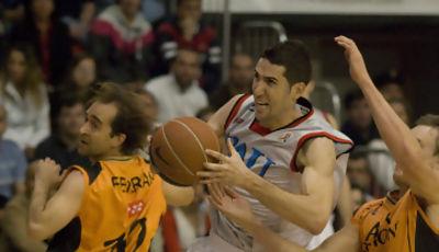 Sergi Vidal en velocidad (foto: FM)