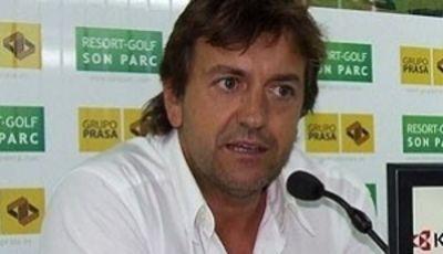 Sintés dijo adiós al club de toda su vida (Foto: Web del Vive Menorca)