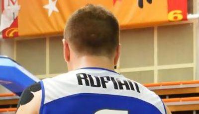 Rafa Rufian puede ser el próximo en renovar (Foto: Pablo Romero)