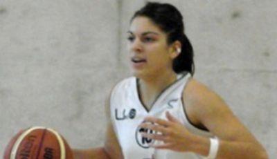 La joven Marta Xargay deja Girona para debutar en Liga Femenina por la puerta grande en Perfumerias Avenida (Foto: feb.es)
