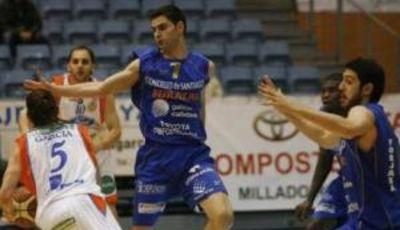 Jordi Valmajó jugará con Breogán (foto: Correo)