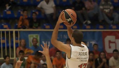 Pablo Aguilar en suspensión (foto: FM)