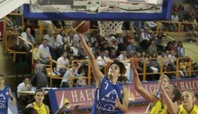 Gran partido de Torrens en la victoria frente al Mann Filter (foto: feb.es)
