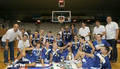 Girona logró un nuevo triunfo, esta vez sobre Mallorca (Foto: CBSJ)