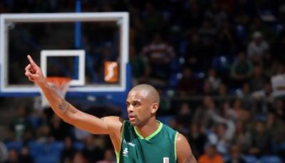 Juan Dixon (ACB Photo/ M. Pozo)